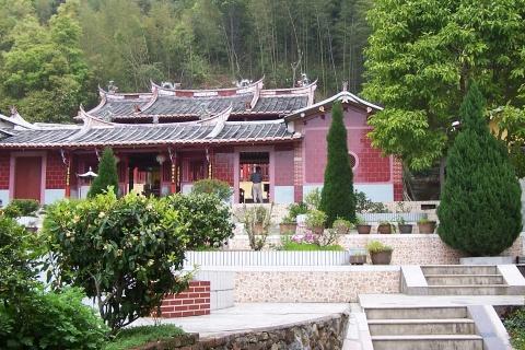 湖洋揽胜(二):看庙 - 老陶 - 行走时光