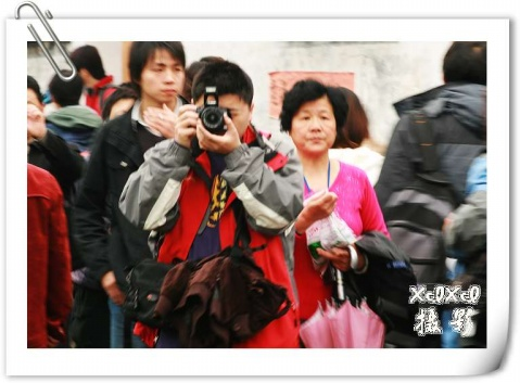 【环游闽赣浙】 4、循着踏春潮流走进李坑 - xixi - 老孟(xixi)旅游摄影博客