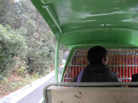 三上岳麓山(原) - 人在旅途 - 净土的博客