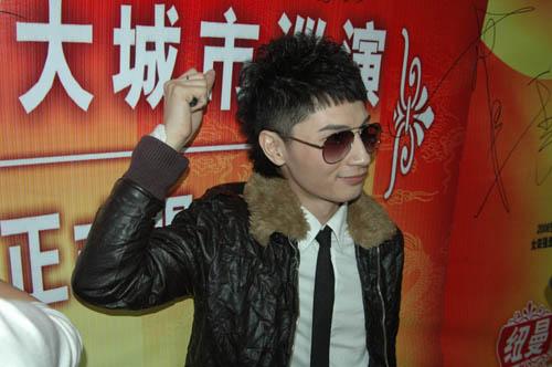 12月3日,热情洋溢的哈尔滨,让我感觉不到严寒! - vip-shanye - 山野《说。》