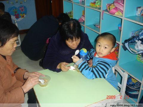 浓浓拗九节,深深感恩情!(中班) - rqsy2008 - 融侨元洪锦江幼儿园的博客