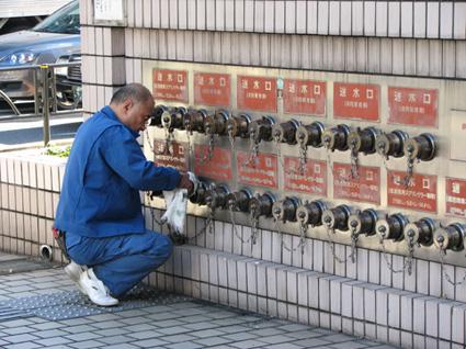雷人的热水器安装工。 - 徐铁人 - 徐铁人的博客
