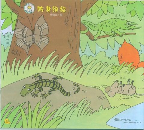 森林里的动物正热热闹闹地开舞会图片