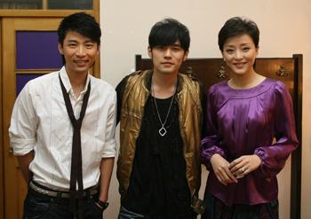 周杰伦正式发出邀约,邀请热爱奥运的朋友撰写歌词 - 杨澜 - 杨澜 的博客