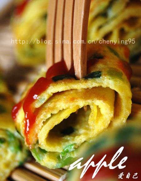 一招制胜,做出最美味的葱煎蛋---16个做菜小窍门分享 - 可可西里 - 可可西里