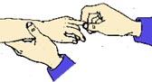 一些按摩常用手法直观的动画演示(超难得,一定收藏) - 红莲欢迎您 - 红莲