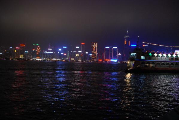 【香港篇4】比比刘德华、成龙、梁朝伟谁的… - 行走40国 - 行走40国的博客