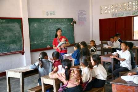 和谐之老挝 - 艾学蛟 - 艾学蛟 的博客