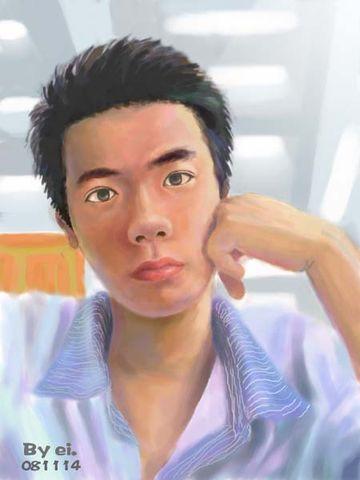 lover - Ou Jiei - 「Visional Dream.」