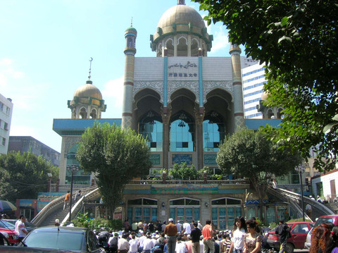 新疆是个好地方 - 好人一生平安 - 外贸老陈博客