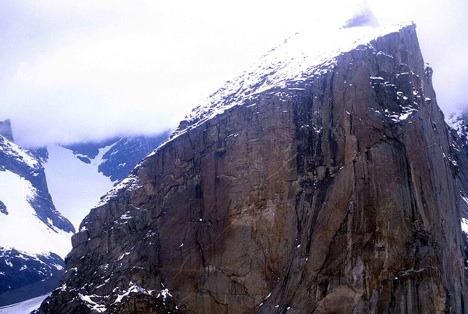 地球上垂直落差最大的地方