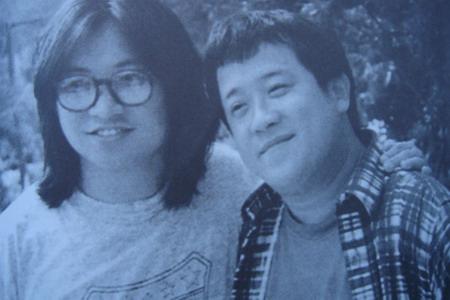 """香港有个""""UFO"""" - weijinqing - 江湖外史之港片残卷"""