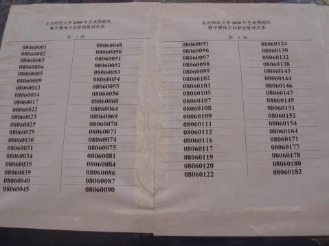 北京之旅,放图啦……TvT - 安西千岁 - 千岁之森