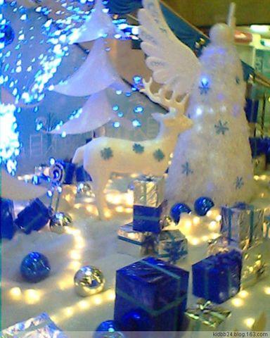圣诞的平安夜 - N.s 24小松鼠般的小王子 -