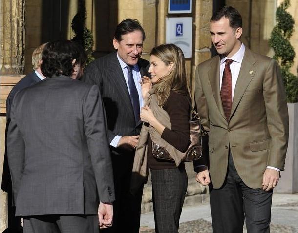 西班牙王储王妃 - mzj