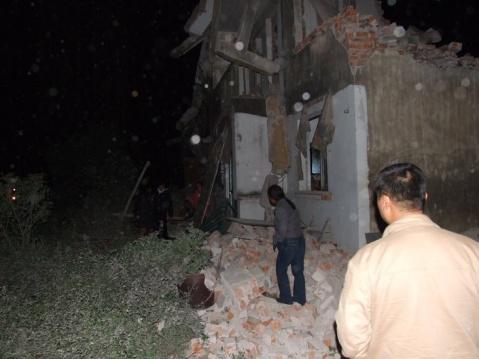 南宁11月8日发生的打砸抢事件 - chinagrudge - Jessica的博客