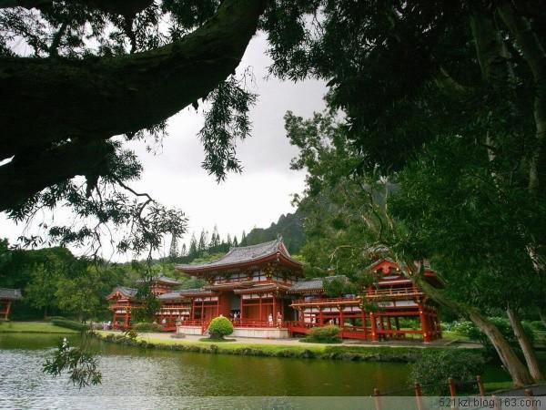 人间仙境 - hanwa - 心灵的家园