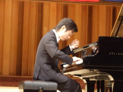 国际钢琴赛事中国选手居多 - liuyj999 - 刘元举的博客