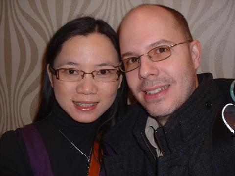 2周年结婚纪念——2月13日 - Xian - 格子的博客