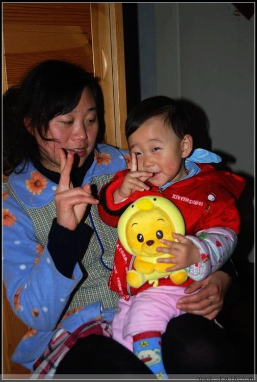 (11月26日)家有千金485天:女儿还没好 - AF摄影(蹈海踏浪) - 青岛AF摄影工作室