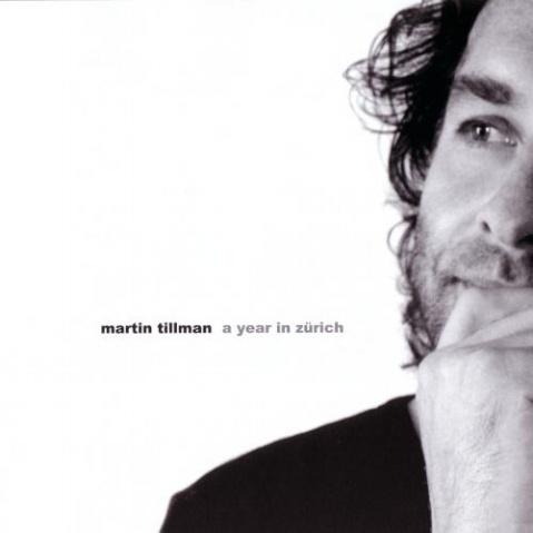 【专辑】大提琴演奏家马丁·狄尔曼—A Year In Zurich 在苏黎世的一年 320K/MP3 - 淡泊 - 淡泊