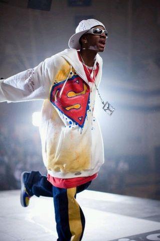 Hip-Hop届新秀-17岁小子Soulja Boy - Z-ghoust - BZ_hood