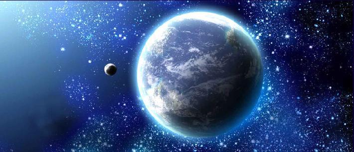 为什么说地球是银河系的精神病院 - 异域深寒 -