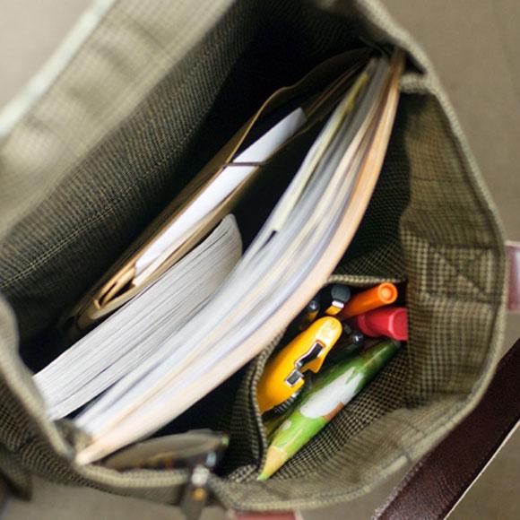 潮人帮必备:纯手工自打造新潮手提包 - 何泛泛 - 何泛泛|IT独唱团