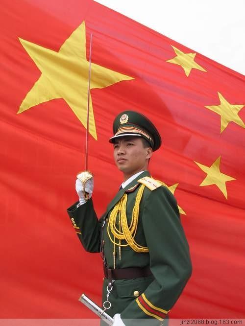 转:我们美丽、伟大的祖国 - 东亮 - 芦锦屏的博客