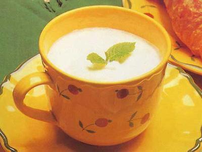 各种风味的咖啡调制 - junzilan789 - junzilan789的博客
