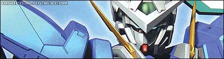 【模型】Gundam EXIA 1/100 - SOLO - Solos Space