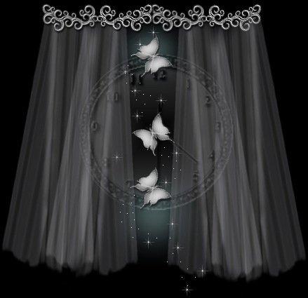 黑色背景[七] - 天爱 -