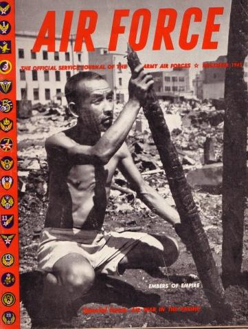 二战日军航空兵的衰落 - 司古 - 司古的博客