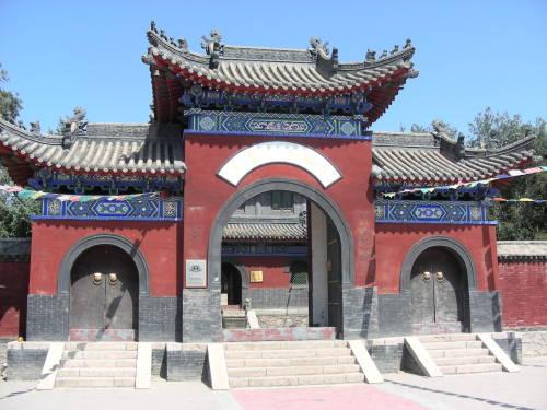 蒙东行记(四)·小镇大板 - 杨早 - 高芾的野史记
