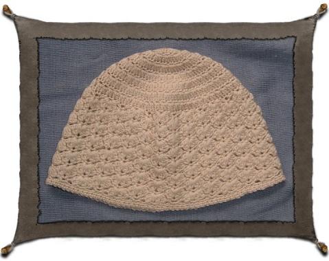 米色帽帽 - 花满楼 - 花满楼