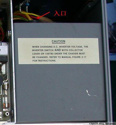 SUNAIR GSE-924 MARK V 激励器的修理和改造 - 78621 - 78621的博客
