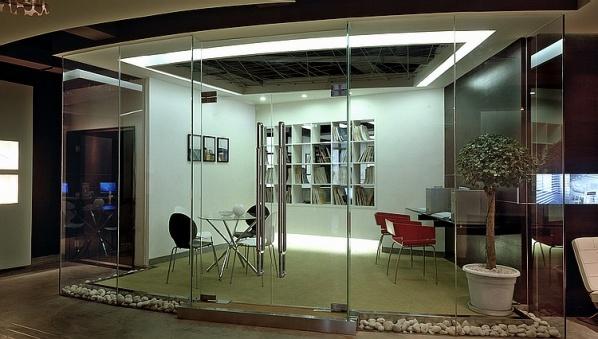 你喜欢这样的办公室吗? - 瑞雪 - 瑞雪驿站—感悟智慧人生 品位浪漫生活!