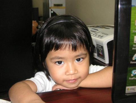 世界儿童日 - 木头人 - sampson827的博客