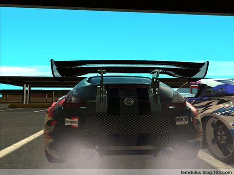 370Z VS 350Z.. - lamdulux - │傑┑′