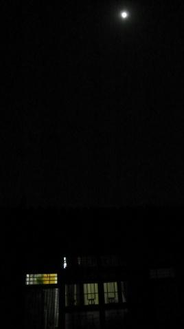 月光皎洁  星星点缀 - 释梵华 - 梵华法师