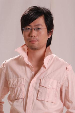 我 - 蔡骏 - 蔡骏的博客