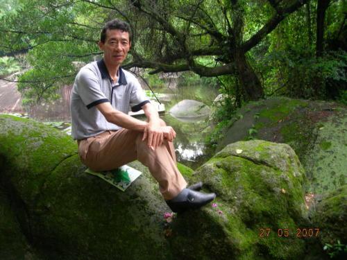 我在厦门(图片) - 邰建平 - 邰建平的博客