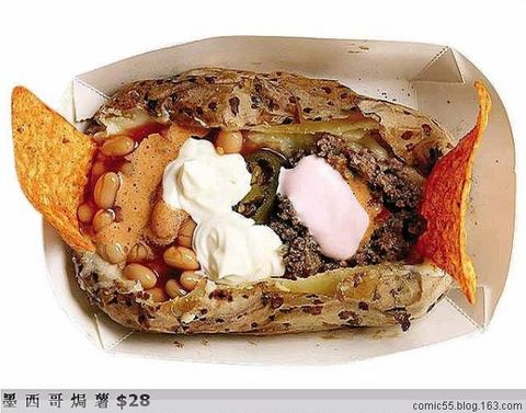 【狂热美味薯仔】篇④:越焗越美味 - jelly - 果冻の彩~秋色彩