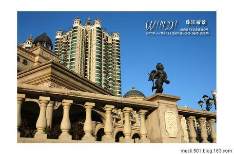 景观摄影-合生·珠江帝景 - 摄影师WINDI - 摄影师WINDI