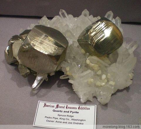 【转载】2008年美国图森矿物展〔转〕 - lyldfgzsly - 风雨兼程中