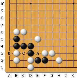 围棋题中的趣名——围棋与动物(六) - 莱阳棋院 - 莱阳棋院的博客