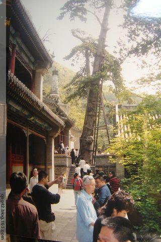 先有潭柘寺再有北京城 - qsg42 - qsg42的博客