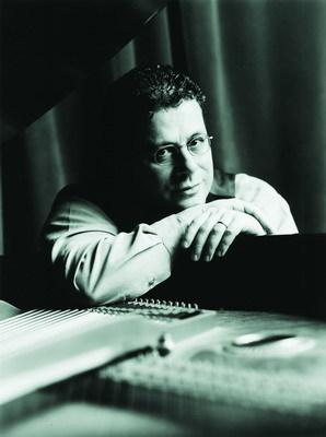 专访法国爵士钢琴家弗兰克.阿姆塞勒 - 外滩画报 - 外滩画报 的博客