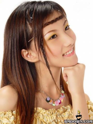 15种n多绝色笑容美女精选集,[图文] - 心灵之约 - .