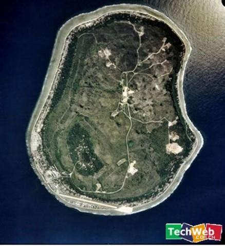 面积不如公园大!历数五个世界上最小的国家 - bayi1966 - bayi1966的博客